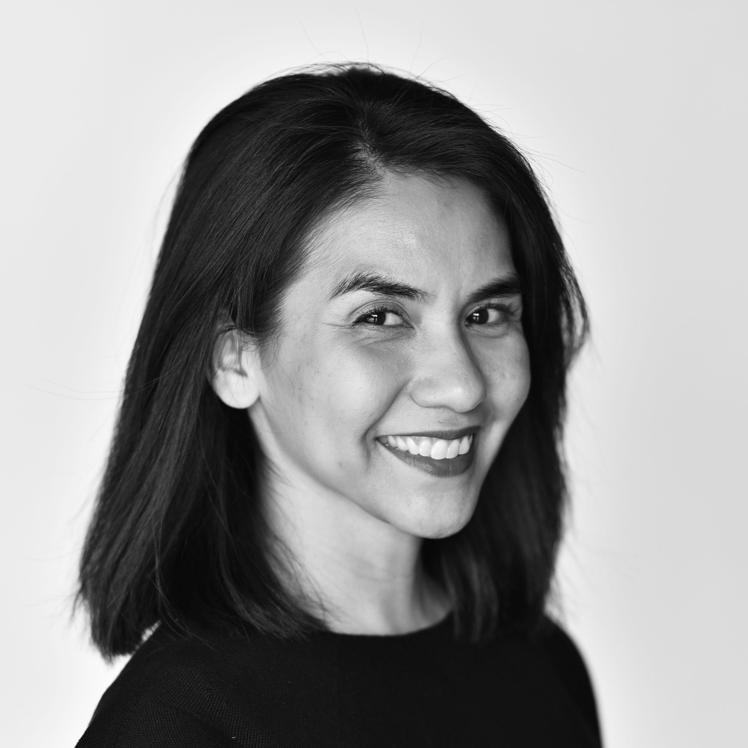 Monique Alcala